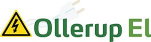 Ollerup El Logo